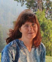 Yulia Pal