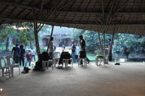 Глобальная деревня искусств